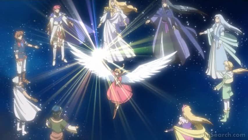 10 Animes Sobre Anjos E Mundos Celestiais