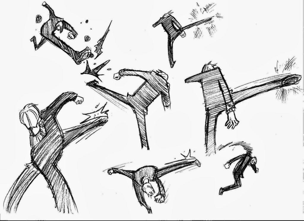 Como Desenhar Mangás Passo A Passo E Noções Essenciais