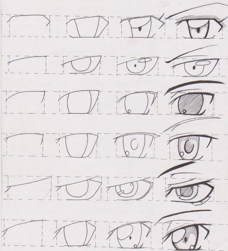 Como Desenhar Mangas Passo A Passo E Nocoes Essenciais Yokaipop