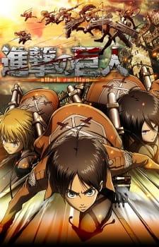 Lista de Fillers Attack on Titan OVA/OAD - 2021 - YokaiPop ...
