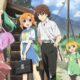 Higurashi no Naku Koro ni (2020) alcança a nota de 44446 no Myanimelist e é favoritado por 490 usuários