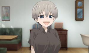 Uzaki-chan wa Asobitai! alcança a nota de 7.08 no Myanimelist e é favoritado por 926 usuários